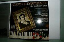 Plattenpaket: Kammerorchester Merck