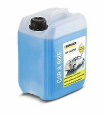 Karcher Pressure Washer Detergent Bottle Power Car Shampoo Soap Window Cleaning