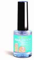 Bio Clear Nail Doctor. First Aid Toes & Toenails.Nail Fix, Fungal Infection 15ML