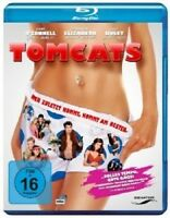 TOMCATS (JERRY O'CONNELL/SHANNON ELIZABETH/JAKE BUSEY/+)  BLU-RAY  NEUF