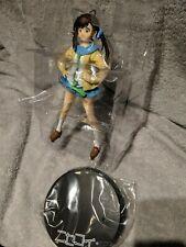 Figure Sega Jamma 1 School girl anime Nib