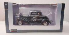 SpecCast 1/25 Scale AAMVA 80 Years Anniversary 32 FORD COUPE Die Cast, UPC ERROR