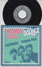 SMALL FACES * 60's MOD FREAKBEAT PSYCH BEAT * German RE 45 *