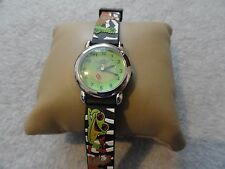 Rain Forest Cafe Quartz Kids Watch