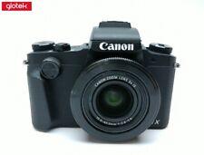 Canon G1X Mark III /3 / 111 Digital APS-C Camera *MINT / BOXED / EXTRA!*  #3420