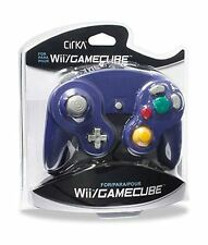 Controller for Nintendo GameCube Wii Blue