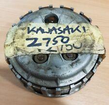 Kawasaki Z750 Clutch