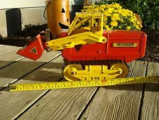 3100 Payloader by Nylint made for The Franke G. Hough Co Tractor Company Vintage