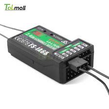 Flysky 2.4G FS-iA6B 6 CH Receiver PPM Output with iBus Port Compatible i4/i6/i10