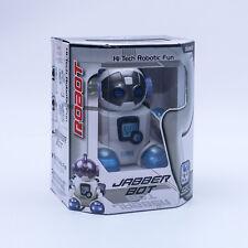 Silverlit 88309 Jabber Bot Roboter mit Funktionen I/R NEU / OVP