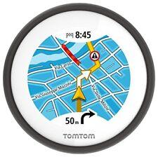 Tomtom Vio Navigatore per Scooter con Navigazione Dettagliata avvisi Su...