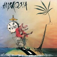 AMBROSIA - ROAD ISLAND (LIMITED COLLECTOR'S EDITION)  CD NEW!