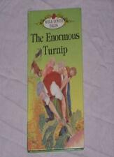 The Enormous Turnip (Well-loved Tales),Vera Southgate