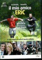 IL MIO AMICO ERIC (2009) un film di Ken Loach - DVD EX NOLEGGIO - BIM