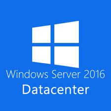Windows Server 2016 Datacenter License 64-bit Genuine License Key ESD
