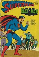 Superman 1972/13 (z2, sm), Ehapa
