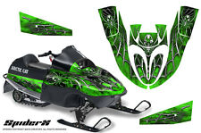 ARCTIC CAT SNO PRO 120 SNOWMOBILE SLED CREATORX GRAPHICS KIT WRAP DECALS SXG