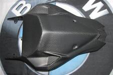 Pour BMW s 1000 rr MAT-carbone racing arrière revêtement solo s1000rr v2
