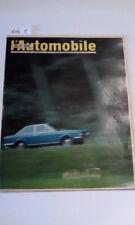 L' Automobile.     14  Dicembre. 1969. Settimanale  N° 51
