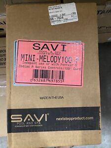 Pentair LED Pool Light Model - Savi Mini-Melody 100-P Nicheless LED Pool Light