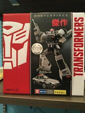 Transformers Masterpiece Prowl Action Figure MP-04 Toys 'R Us Exclusive Hasbro
