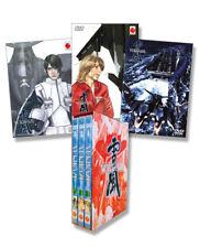 Yukikaze Komplett-Set Vol. 01 - 03