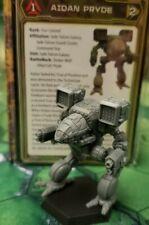 Battletech Catalyst Kickstarter Aiden Pryde's TIMBER WOLF Legendary Mechwarrior