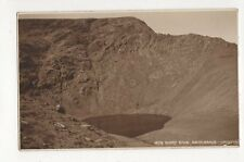 Sharp Edge Saddleback Vintage Postcard 298a