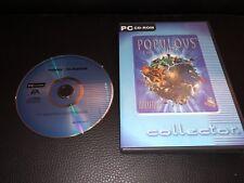 Populous: The Beginning (PC Windows, 2000)