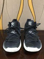 NIKE Kyrie 5 Black Magic Basketball Shoes Men's Size: 9.5 (A02918-901)