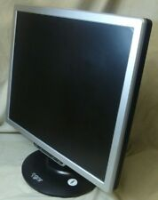 "17"" GNR TS702 MR17E-AAAD LCD Monitor Complete With Power Lead"