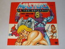 Mattel Masters of the Universe Action Figures