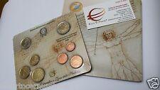 2003 8 monete 3,88 EURO fdc ITALIA BU ITALIE ITALY KMS ITALIEN Италия