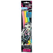 Monster High Party Glow Sticks 5ct