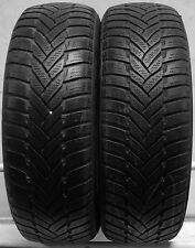 2 1856515 Dunlop 185 65 15 SP Mo Winter Sport M3 Used Part Worn Tyres x2 185/65