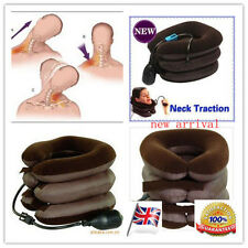 New Neck Support / NECK REST TRAVEL PILLOW HEAD REST CUSHION SUPPORT