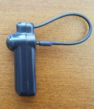 1,000 RF 8.2 MHZ MINI PENCIL TAG W/LANYARD COMPATIBLE W/ CHECKPOINT® SYSTEMS BLK