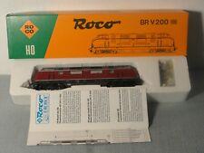 Roco 43928 f.Märklin BR V 200 DB absolut NEU OVP 1985 Rarität