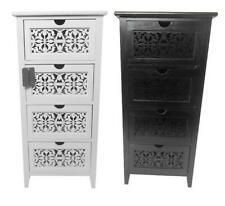 Contemporary Over 70cm Height Bedside Tables & Cabinets