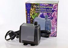 POMPE A EAU SUBMERSIBLE, FILTRATION ET CIRCULATION KP01 - 500 L/H