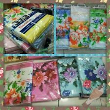 Hot Selling Soft, comfortable and cool 100% cotton Blanket Ready Stock