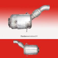 Neuer DPF Dieselpartikelfilter BMW 3er 5er 6er X3 X5 X6 286PS 18307807474