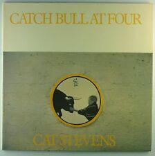 """12"""" LP - Cat Stevens - Catch Bull At Four - D1851 - cleaned"""