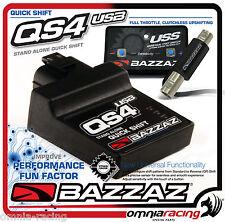 Bazzaz QS4 Centralina Cambio Elettronico x Ducati 1198R/S/SP