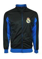 Real madrid Official License Soccer Track Jacket Adult 003 -L