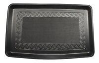 Kofferraumwanne mit Antirutsch für Mercedes B-Klasse W246 2011- Boden tief