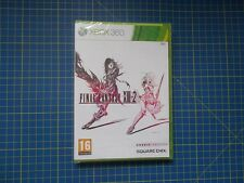 Final Fantasy XIII-2 - Version Standard (Xbox 360) Neuf