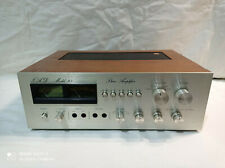 NAD Model 90 - Amplificatore integrato made in Japan - FUNZIONANTE