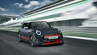 2020 Mini John Cooper Works GP Auto Car Art Silk Wall Poster Print 24x36""