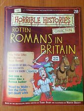 Horrible History Collection Issue 28#